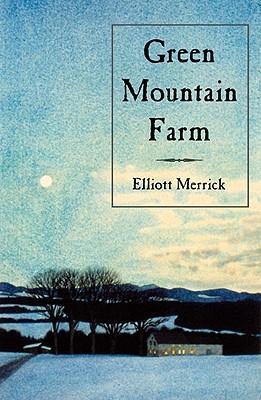 Green Mountain Farm Cover Image