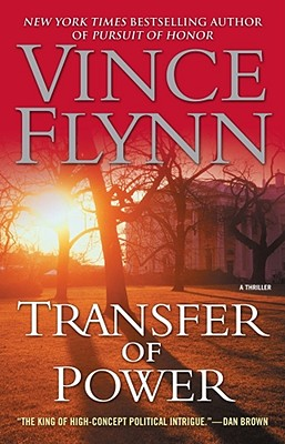 Transfer of Power Cover Image