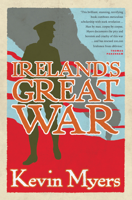 Ireland's Great War Cover Image