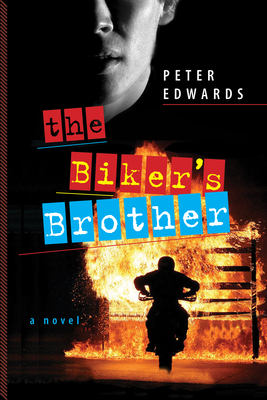 The Biker's Brother Cover Image