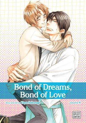 Bond of Dreams, Bond of Love, Volume 4 Cover Image