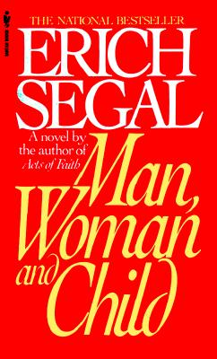 Man, Woman, and Child Cover Image