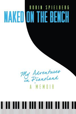 Naked on the Bench Cover