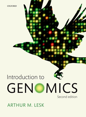 Introduction to Genomics Cover Image