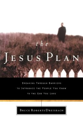 The Jesus Plan Cover Image