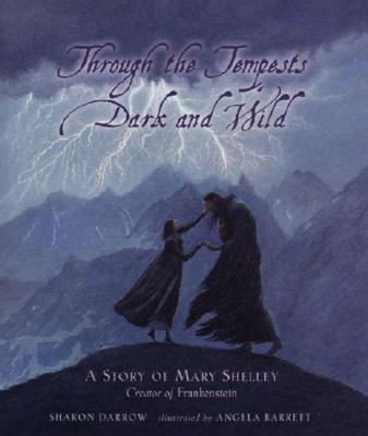Cover for Through The Tempests Dark and Wild