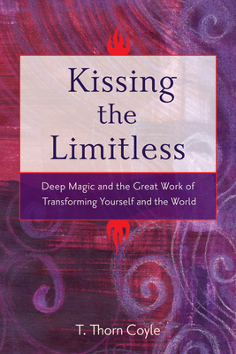 Kissing the Limitless Cover