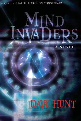 Mind Invaders Cover Image