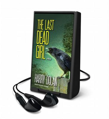 The Last Dead Girl Cover Image