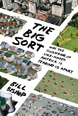 The Big Sort Cover