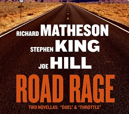 Road Rage CD: Includes 'Duel