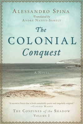 Cover for The Colonial Conquest