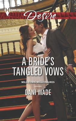 A Bride's Tangled Vows Cover
