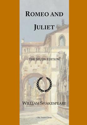 Romeo and Juliet: GCSE English Illustrated Student Edition with wide annotation friendly margins Cover Image