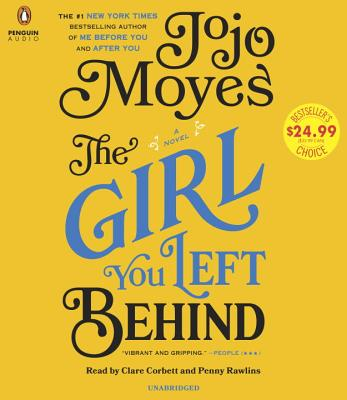 The Girl You Left Behind: A Novel Cover Image