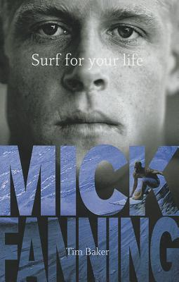Surf for Your Life Cover Image