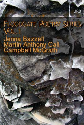 Floodgate Poetry Series Vol. 1 Cover Image