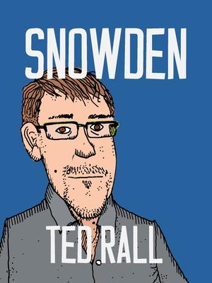 Snowden Cover Image