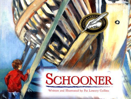Schooner Cover