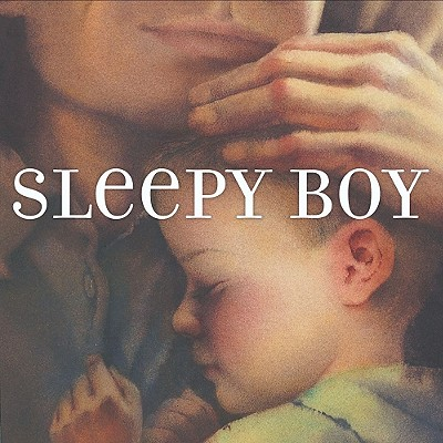 Sleepy Boy Cover