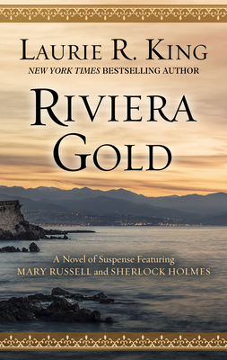 Cover for Riviera Gold
