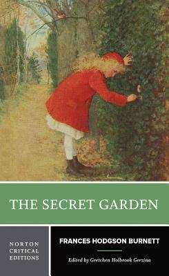 The Secret Garden (Norton Critical Editions) Cover Image