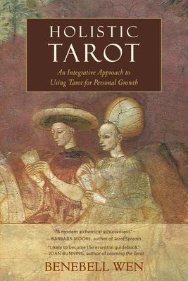 Cover for Holistic Tarot
