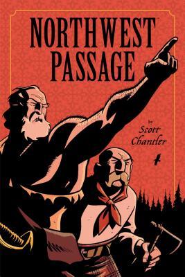 Northwest Passage Cover