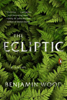 The Ecliptic: A Novel Cover Image