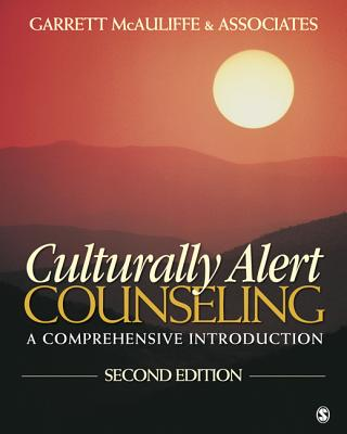 Culturally Alert Counseling: A Comprehensive Introduction [With DVD] Cover Image