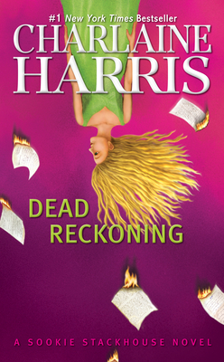 Dead Reckoning (Sookie Stackhouse/True Blood #11) Cover Image
