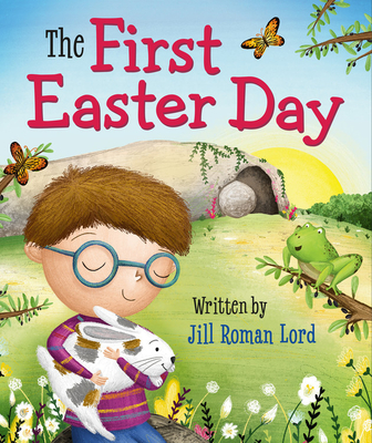 Cover for The First Easter Day
