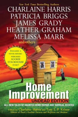 Home Improvement, Undead Edition Cover