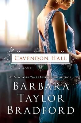 Cavendon Hall Cover