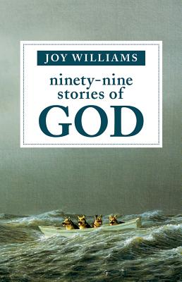 Ninety-Nine Stories of God Cover Image