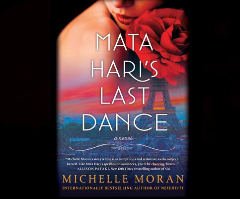 Mata Hari's Last Dance Cover Image