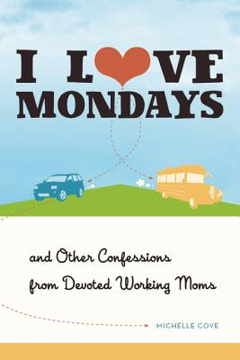 I Love Mondays Cover