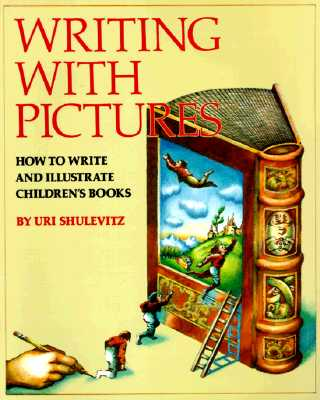 Writing with Pictures Cover