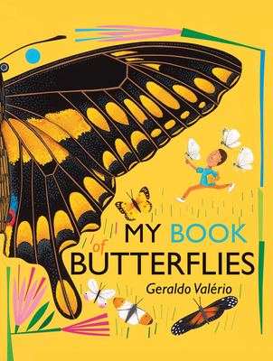 My Book of Butterflies Cover Image