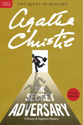 The Secret Adversary Cover