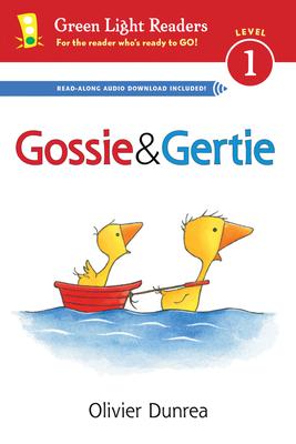 Gossie and Gertie (Reader) (Gossie & Friends) Cover Image