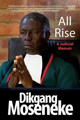 All Rise: A Judicial Memoir Cover Image