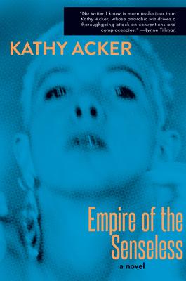 Empire of the Senseless Cover Image