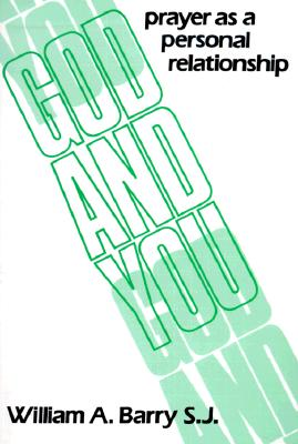 God and You: Prayer as a Personal Relationship Cover Image