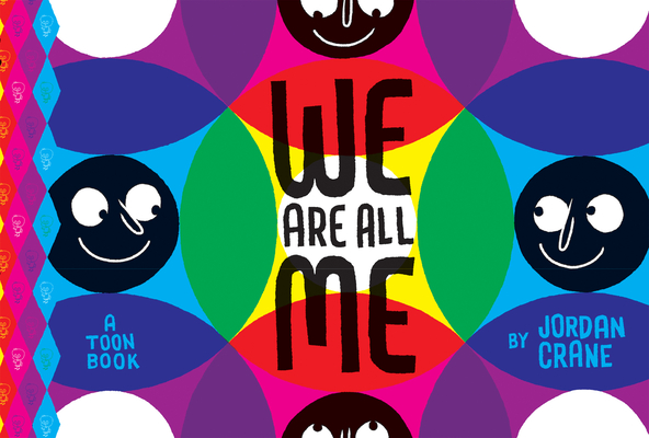We Are All Me: Toon Level 1 Cover Image