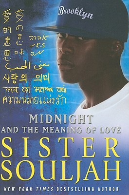 Midnight and the Meaning of Love Cover