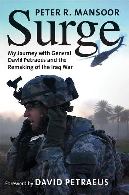 Surge Cover
