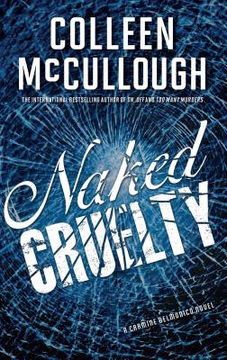 Naked Cruelty Cover