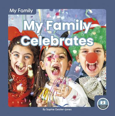 My Family Celebrates Cover Image