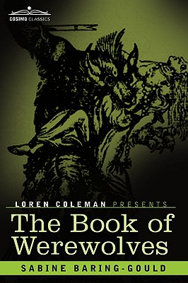 The Book of Werewolves Cover Image